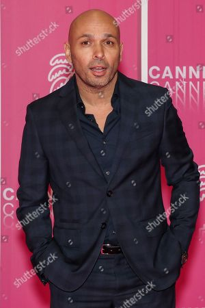 Editorial picture of Cannes Series Festival, France - 06 Apr 2019