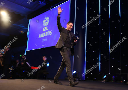 EFL Awards 2019 presented by Colin Murray