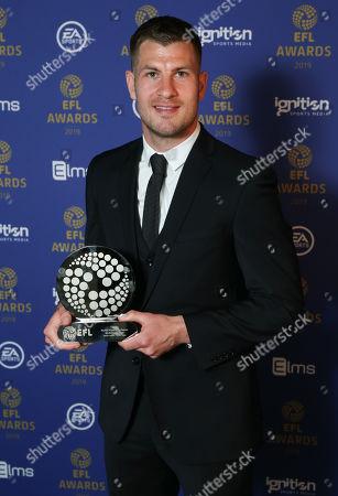 EFL Awards 2019 - Sky Bet League One Player of the Season James Collins