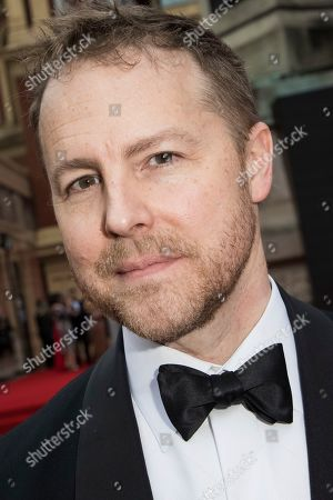 Editorial picture of Olivier Awards 2019, London, United Kingdom - 07 Apr 2019