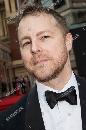 Editorial image of Olivier Awards 2019, London, United Kingdom - 07 Apr 2019