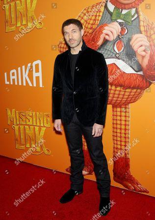 Travis Knight (Producer)