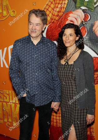 "Editorial image of New York Premiere of LAIKA Studios' ""MISSING LINK"" Presented by Annapurna Pictures, USA - 07 Apr 2019"