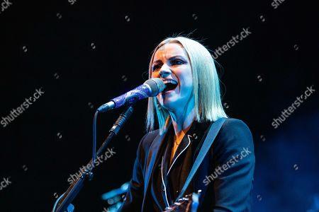 Stock Photo of Amy Macdonald