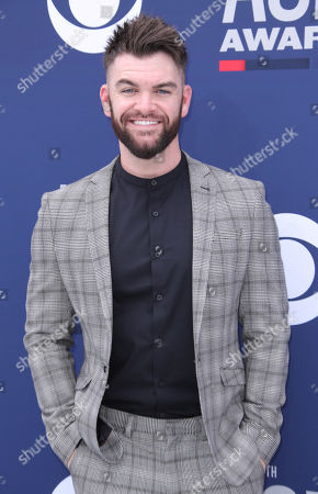 Stock Picture of Dylan Scott