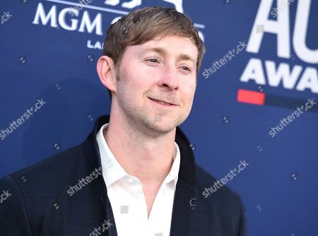 Editorial photo of 54th Annual Academy of Country Music Awards - Arrivals, Las Vegas, USA - 07 Apr 2019