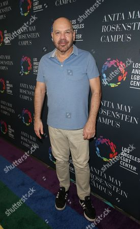 Editorial picture of Anita May Rosenstein Campus Opening, Arrivals, LGBT Center, Los Angeles, USA - 07 Apr 2019