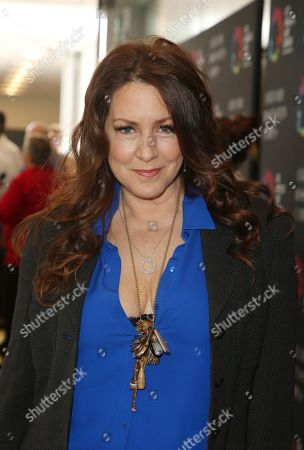 Stock Photo of Joely Fisher