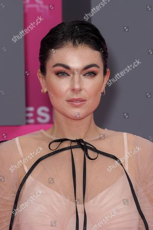 Editorial photo of Cannes Series Festival, France - 07 Apr 2019
