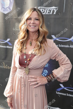 Editorial picture of 18th Annual Comedy for a Cure benefiting Tuberous Sclerosis Alliance, Los Angeles, USA - 07 Apr 2019