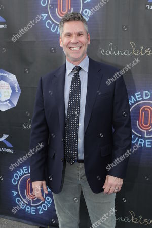 Editorial photo of 18th Annual Comedy for a Cure benefiting Tuberous Sclerosis Alliance, Los Angeles, CA, USA - 7 April 2019
