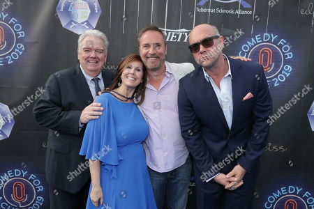 Jim O'Heir, Kari Luther Rosbeck - President & Chief Executive Officer, TS Alliance, Craig Shoemaker and Alex Skuby