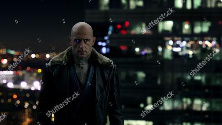 Mark Strong as Dr. Thaddeus Sivana