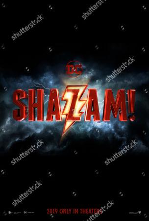Shazam! (2019) Poster Art