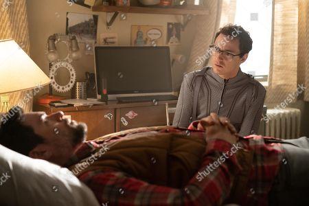 Griffin Newman as Arthur Everest