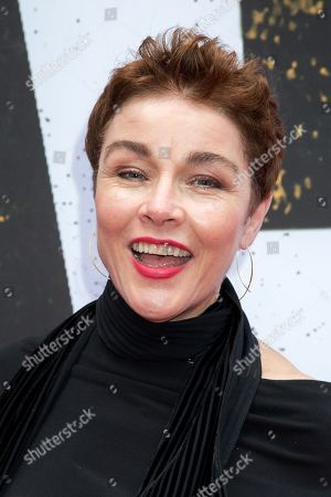 Christine Andreas