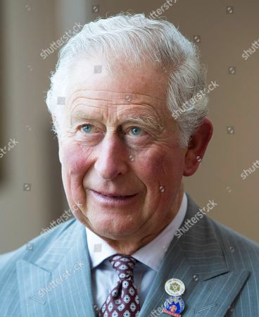 Prince Charles visit to Cumbria