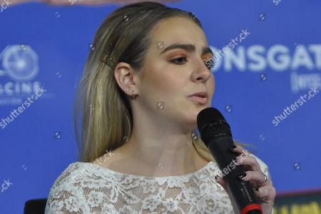 Regina Pavon