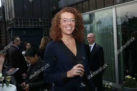 Editorial picture of Killing Eve Cocktail Reception Hosted By Josh Sapan, New York, USA - 08 Apr 2019