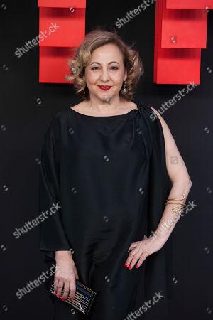 Editorial photo of Netflix presentation party, Madrid, Spain - 04 Apr 2019