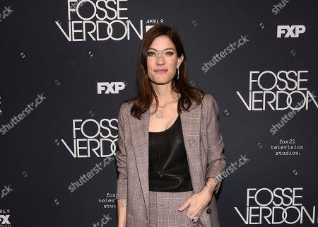 "Editorial photo of NY Premiere of FX's ""Fosse/Verdon"", New York, USA - 08 Apr 2019"