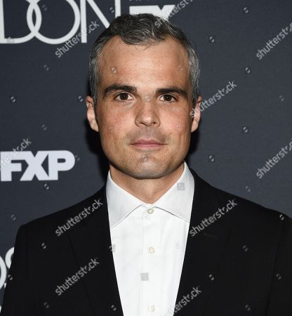 "Editorial image of NY Premiere of FX's ""Fosse/Verdon"", New York, USA - 08 Apr 2019"