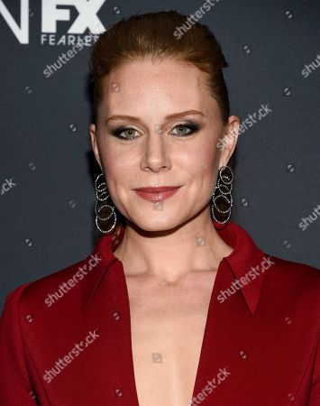 "Christiane Seidel attends the premiere screening of FX's ""Fosse/Verdon"" at the Gerald Schoenfeld Theatre, in New York"