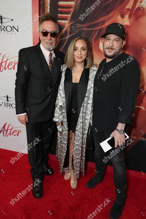 Mark Canton, Producer, Dorothy Canton, Courtney Solomon, Producer,
