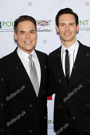Editorial image of Celebrities Support LGBTQ Education At Point Honors Gala, New York, USA - 08 Apr 2019