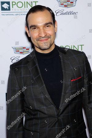 Stock Photo of Javier Munoz