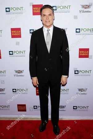 Jorge Valencia (CEO Point Foundation)