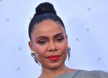 Editorial picture of 'Little' Hollywood Premiere, Arrivals, Los Angeles, USA - 08 Apr 2019