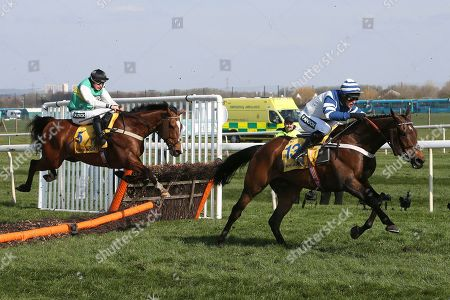Editorial picture of 06/04/2019., Grand National 2019, Horse Racing - 06 Apr 2019
