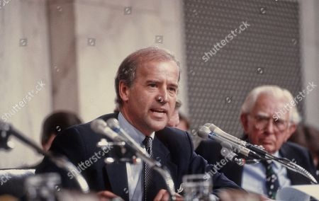 Joe Biden United States Washington