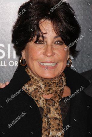 Tina Sinatra USA New York City