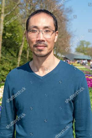 Stock Photo of Tom Wu