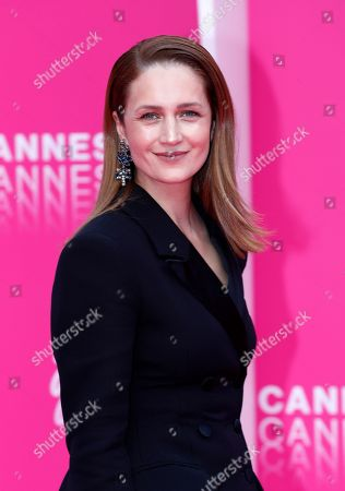 Editorial image of Cannes Series Festival 2019, France - 09 Apr 2019