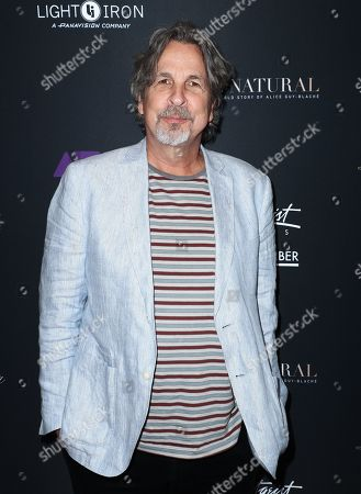 Stock Photo of Peter Farrelly