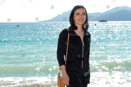 Sylvie Hoarau - 'Kings' TV show photocall