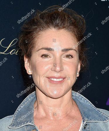Stock Photo of Peri Gilpin