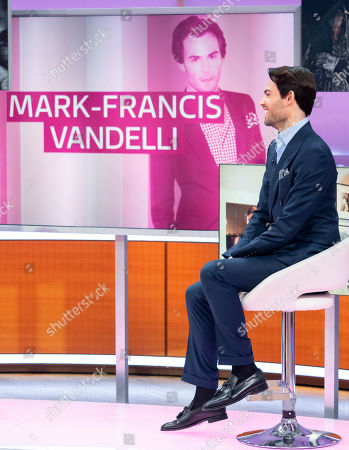 Mark-Francis Vandelli
