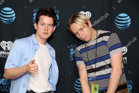 Swmrs - Max Becker and Cole Becker