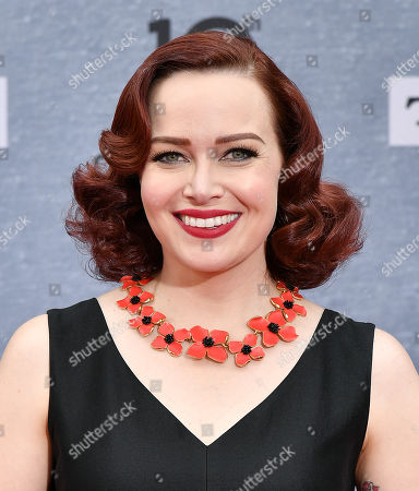 Editorial picture of 'When Harry Met Sally' Reunion TCM Opening Night, Arrivals, TCL Chinese Theatre, Los Angeles, USA - 11 Apr 2019