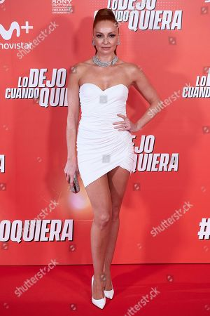 Cristina Castano