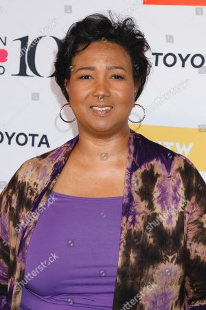 Stock Picture of Mae Jemison