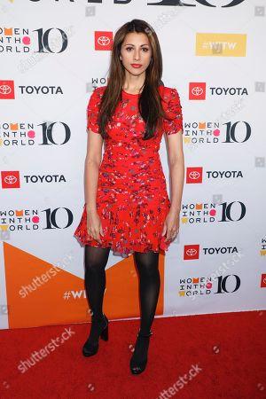 Stock Photo of Reshma Shetty
