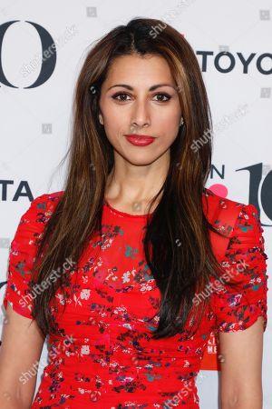 Stock Image of Reshma Shetty