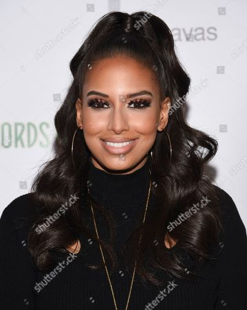 Nessa Diab attends the Lower Eastside Girls Club Spring Fling gala at the Angel Orensanz Foundation, in New York