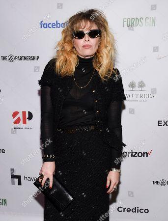 Natasha Lyonne attends the Lower Eastside Girls Club Spring Fling gala at the Angel Orensanz Foundation, in New York