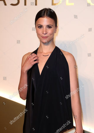 Stock Picture of Aylin Tezel